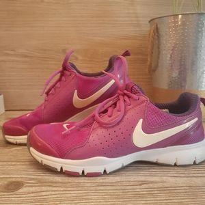 Fuschia Nike Air Zoom